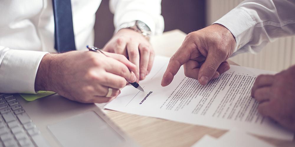 Odpowiedzialność notariusza za oczywistą i rażącą obrazę przepisów prawnych