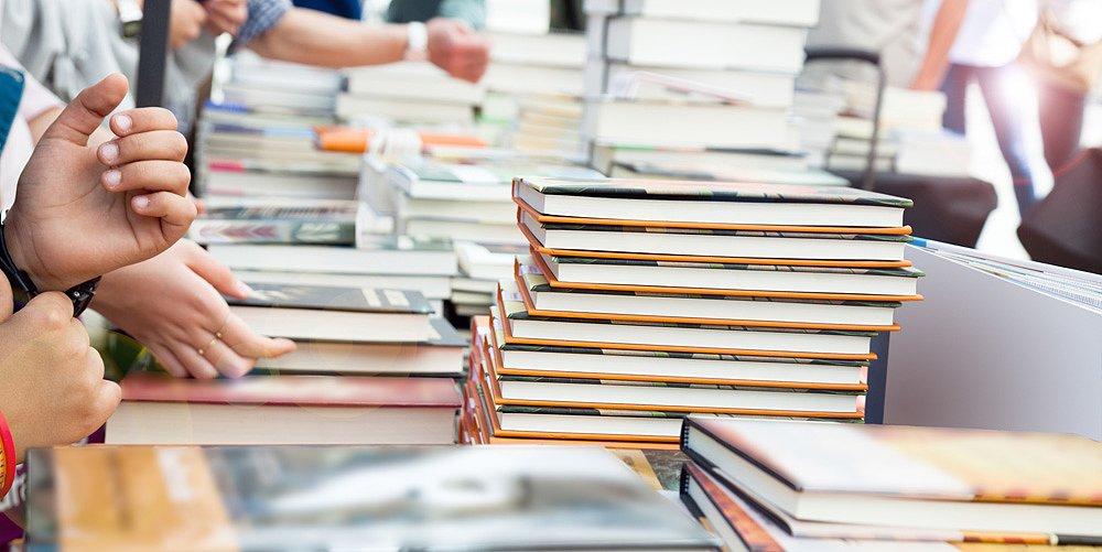 Nowe stawki VAT dla książek, gazet, dzienników i czasopism od 1 listopada