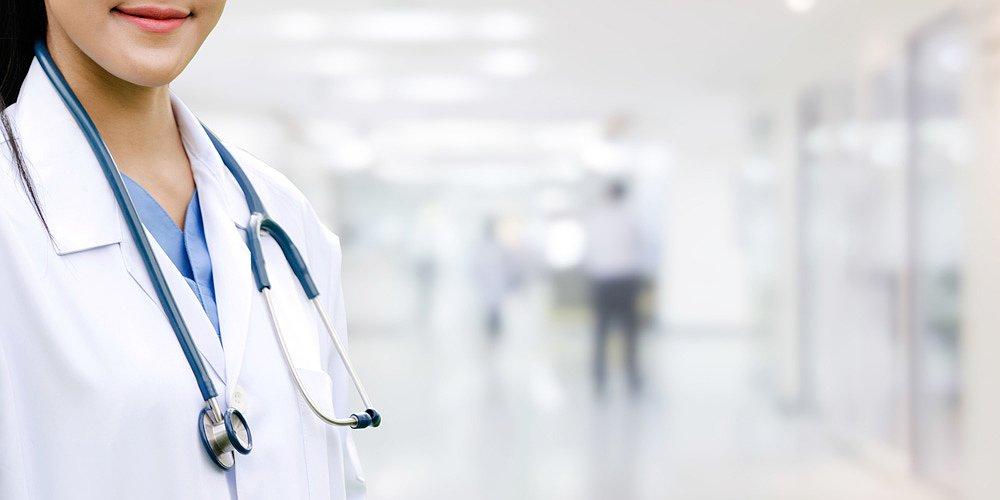 Zakaz reklamowania usług medycznych