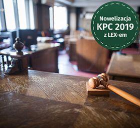 Mediacja po reformie KPC