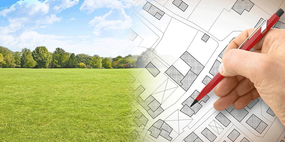 Nowy system planowania przestrzennego - gminy będą uchwalać dwa rodzaje planów?