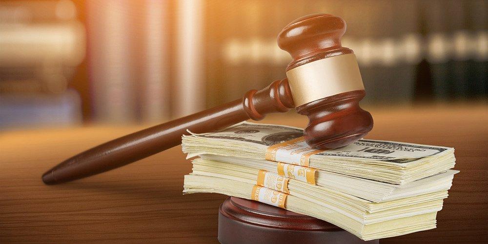Zaostrzenie kary z uwagi na nagminność dopuszczania się podobnych czynów zabronionych