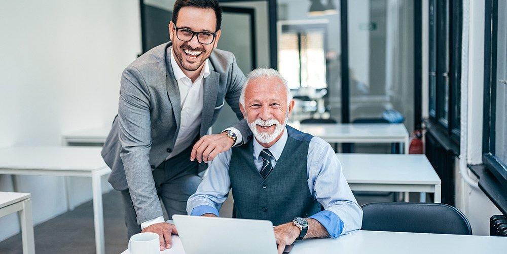 Jak mądrze zaplanować sukcesję przedsiębiorstwa?