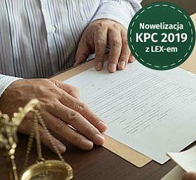 Zmiany w uzasadnianiu orzeczeń po nowelizacji KPC