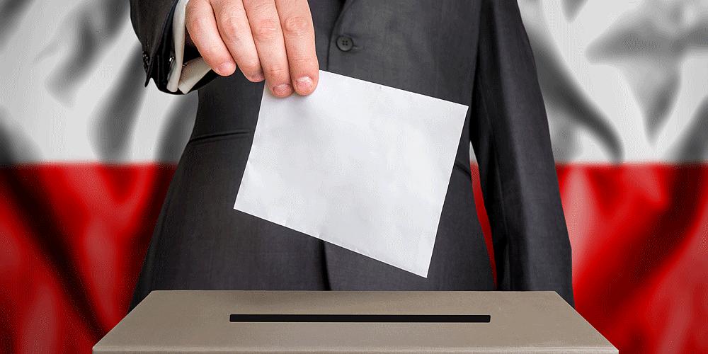 Wybory do Sejmu i Senatu 2019 - zadania jednostek samorządu terytorialnego