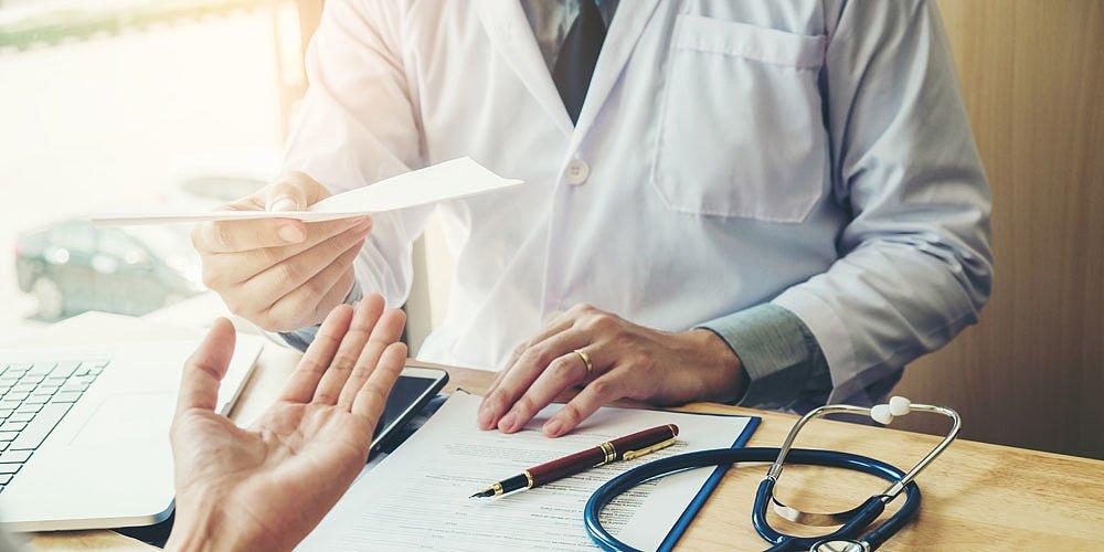 Lekarzu, poznaj nowe zasady wystawiania recept dla pacjentów