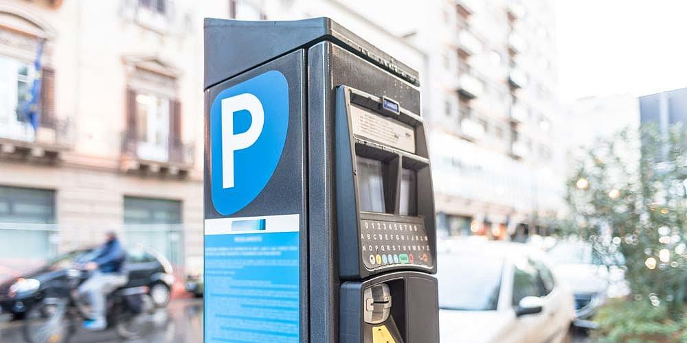 Wyższe opłaty parkingowe