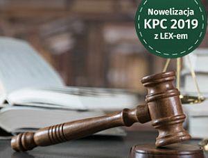 Po reformie KPC sąd oddali oczywiście bezzasadne powództwo