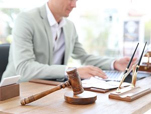 Zażalenie na postanowienie sądu pierwszej instancji o zabezpieczeniu