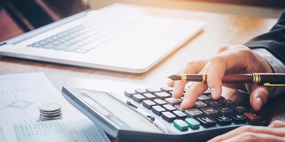 Sankcje w zakresie kosztów z powodu braku zapłaty na poprawny rachunek