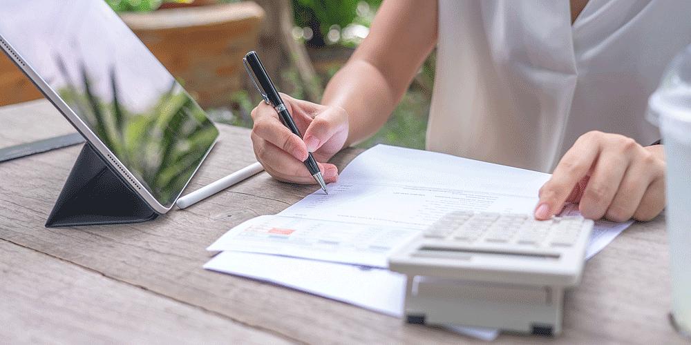 Jak uniknąć sankcji za wpłatę na rachunek spoza białej listy?