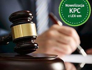 Zażalenia poziome po nowelizacji KPC - usprawnienie czy kłopot?