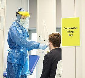 Tarcza antykryzysowa - nowe obowiązki szpitali oraz personelu medycznego