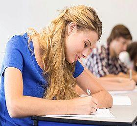 Matury i egzaminy ósmoklasisty w okresie epidemii - organizacja i procedury bezpieczeństwa