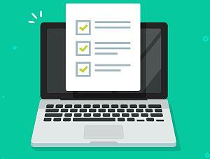 Jak zadbać o ochronę danych osobowych podczas organizowanych szkoleń online?
