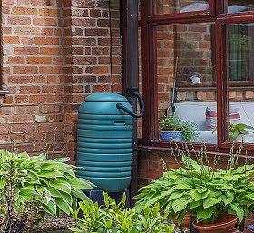 Zbiornik na deszczówkę - jak go zbudować, by uzyskać dofinansowanie?