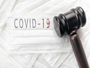 Wpływ COVID-19 na postępowania restrukturyzacyjne i upadłościowe