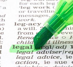 Prawniczy słownik angielsko-polski wzbogacony o pojęcia z zakresu ochrony danych osobowych