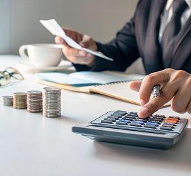 Kalkulator VAT